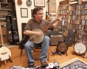 Bill Evans and the History of the Banjo | American Crossroads | Scoop.it