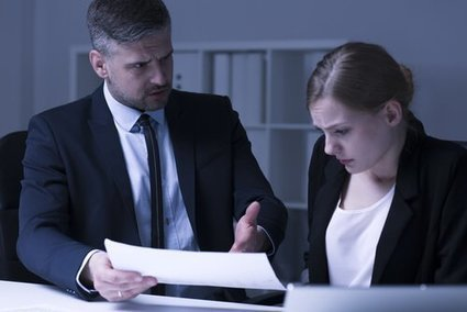 Mobbing o acoso psicológico en el trabajo - La Mente es Maravillosa | Educacion, ecologia y TIC | Scoop.it