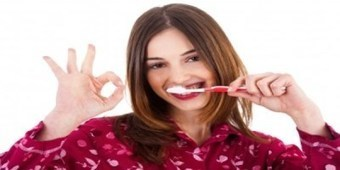 How to whiten teeth naturally fast? | Health | Scoop.it