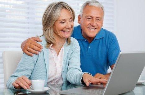 10 Social Media Marketing Tips For Businesses To Engage Seniors On Twitter - AllTwitter   New Media in Transition   Scoop.it