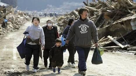 Des réfugiés du tsunami tombent parfois dans la dépression | Japonation | Japon : séisme, tsunami & conséquences | Scoop.it