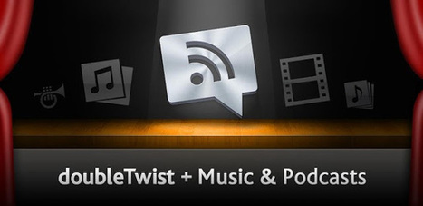 doubleTwist Player Premium Apk v 1.8.6 : Android Center | .APK | Music player | Scoop.it