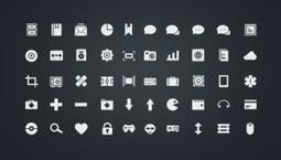 Free download: Simplycons Icon Set | Wordpress, SEM et Webmarketing | Scoop.it