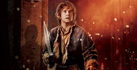 'The Hobbit 3' Retitled 'The Hobbit: The Battle of the Five Armies' | 'The Hobbit' Film | Scoop.it