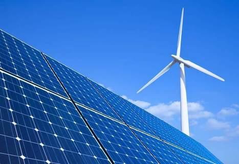 Energies renouvelables: la France appelée à réformer ses dispositifs de soutien. | Infos Energie | Scoop.it