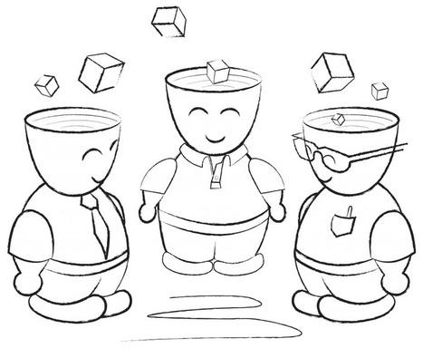 #RRHH Gestión del conocimiento. Importancia de la toma de decisiones en las empresas | Making #love and making personal #branding #leadership | Scoop.it