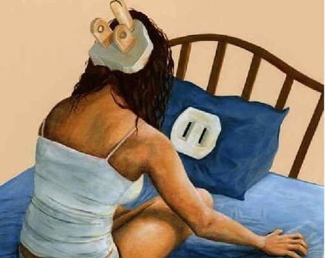 El sueño recarga nuestro cerebro - La Mente es Maravillosa | Educacion, ecologia y TIC | Scoop.it