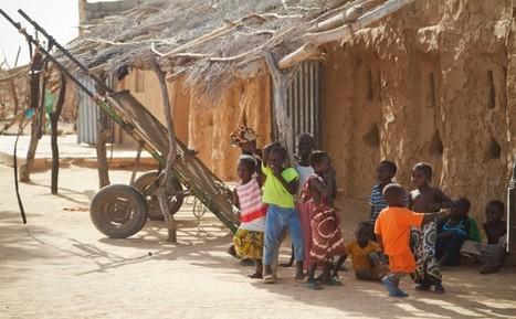 Poverty, transport slow Senegal treatment of hungry children - Reuters AlertNet   Senegal   Scoop.it