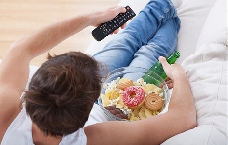 Etude INRA - Mauvaise alimentation et troubles de la mémoire   Toxique, soyons vigilant !   Scoop.it