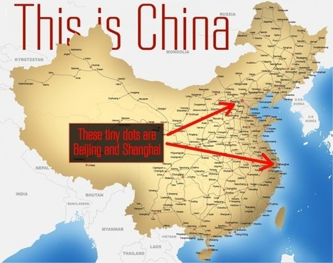Are Chinese Schools Beating the US in Technology Integration? | Integrating Tech | Scoop.it