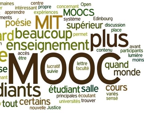[...] | MOOC (Massive Online Open Courses) | Scoop.it