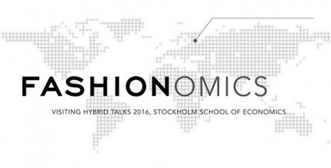 Fast Fashion Can Be Sustainable – Fashionomics Interview | Ethical Fashion | Scoop.it