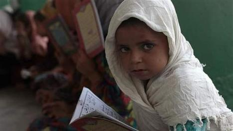 What works in girls' education: Evidence for the world's best investment | Southmoore AP Human Geography | Scoop.it