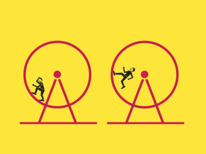 Hacking Habits: How To Make New Behaviors Last For Good | Knowledge Broker | Scoop.it