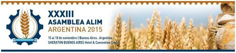 ENTİL Participating ALIM Argentina 2015 in Buenos Aires | Entil A.Ş. | Scoop.it
