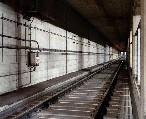 Underground Landscapes – Photographier les tunnels des métros du monde entier | Exploration Urbaine | Scoop.it