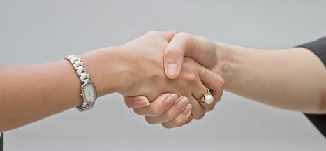 The 3 Relationship-Building Habits You Need to Develop | Business Brainpower with the Human Touch | Scoop.it