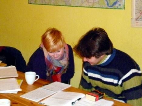 New German courses in Berlin | Start: 7 th of October 2013 | German-Intensive Courses in Berlin | Scoop.it