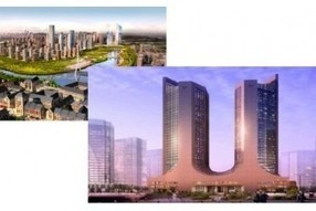 Ville durable : un écoquartier franco-chinois | Sustain Our Earth | Scoop.it