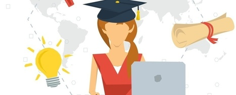 How to Set up Students to Succeed in Online Learning (EdSurge News) | :: The 4th Era :: | Scoop.it