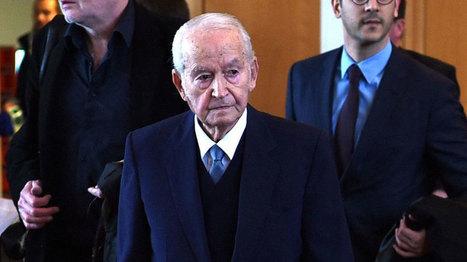 Un ancien garde d'Auschwitz comparaît à 94 ans | Allemagne | Scoop.it