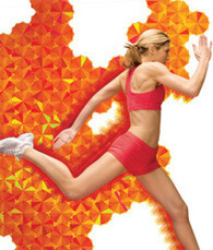 A irisina, hormônio do esporte, faz seu corpo virar uma torradeira de calorias - corpo - Revista SAÚDE | corpo perfeito e com saude | Scoop.it
