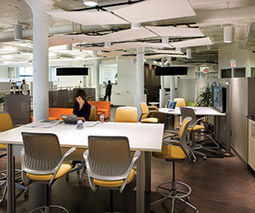 Collaborative Spaces and Engagement | Workspaces | Scoop.it