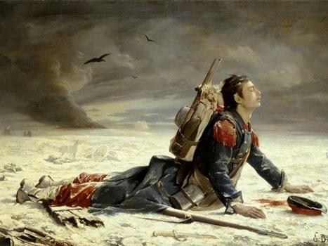 Aldaxkatik Aldaxkara: Vie et mort d'un soldat de la guerre de 1870 | GenealoNet | Scoop.it