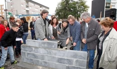 La Cité de la montagne sera livrée à l'automne 2012 - LaRépubliquedesPyrénées | Pyrénéisme | Scoop.it