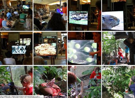Documentary Field Film School - 2014 | Film, Television and Radio | Scoop.it