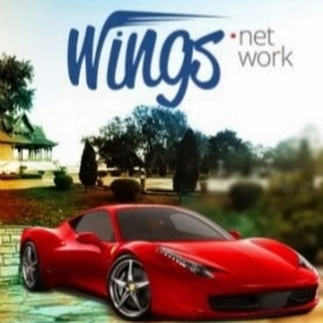 Wings Network Россия - YouTube | Компания Wings Network | Scoop.it