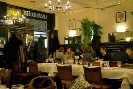 Where to Eat in Brussels   Food   Scoop.it