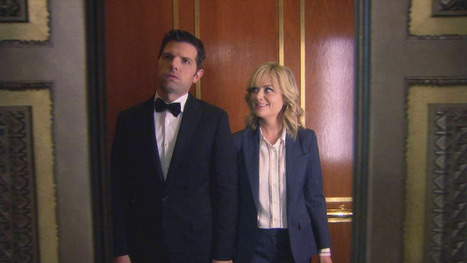 It's Official: 'Parks and Recreation' to End With Season 7 | TV shows & Cinema | Scoop.it