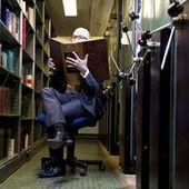 Philippe Galanopoulos, veilleur de livres | Veille du BBF | Scoop.it