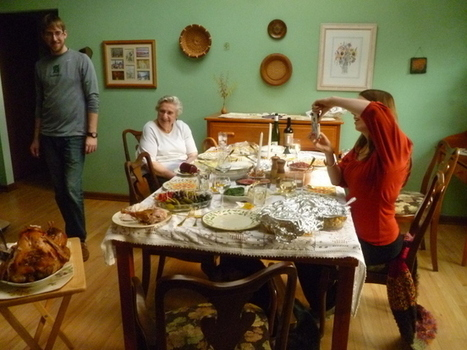 Thanksgiving 2014   Black Friday and Thanksgiving ESL - EFL resources   Scoop.it