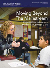 Helping Diverse Learners Master the Common Core | Common Core State Standards for School Leaders | Scoop.it