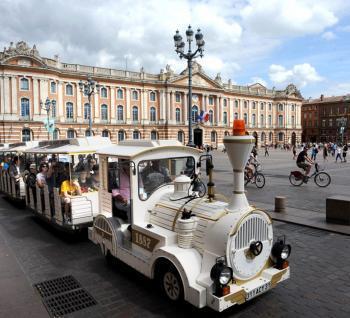 Affluence record de visiteurs à Toulouse cet été | Toulouse La Ville Rose | Scoop.it