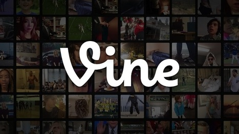 Twitter annonce la fin de Vine | Geeks | Scoop.it