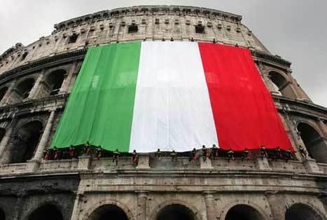 Le blocage des sites de liens BitTorrent s'accentue en Italie | Libertés Numériques | Scoop.it