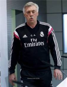 Italian newspaper: negotiations are under way between Ancelotti and Manchester City | ahmedbio | Scoop.it