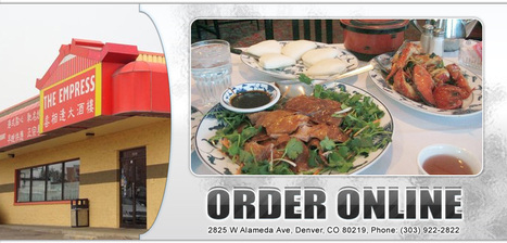 The Empress Seafood Restaurant | Colorado Fun Spots (Denver Metro and West) | Scoop.it