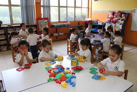 Gobierno anuncia que entregará uniformes gratuitos para preescolar | Secretaria de Educación Colima | Scoop.it