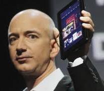 Amazon a-t-il créé l'Ipad killer ? | Stratégies | Scoop.it