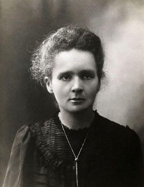 PHOTOS: All 16 Nobel-Winning Women Scientists | Sciences & Technology | Scoop.it