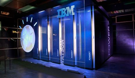 How IBM is Bringing Watson to Wine | Grande Passione | Scoop.it