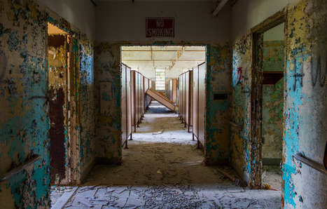 """""""The Ghost Hospital"""" 