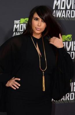 Kim Kardashian's divorce takes bizarre turn - Movie Balla | News Daily About Movie Balla | Scoop.it