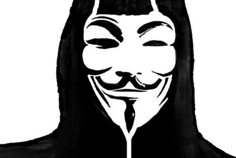 Amanda T., Anonymous si fa giustizia in Rete l'identità del presunto stalker - Repubblica.it   Criminologia e Psiche   Scoop.it