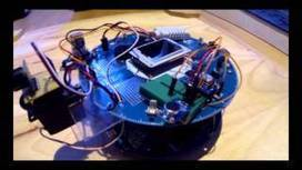 Hack the Arduino Robot Competition - YouTube | Impression 3D, Hacker Spaces, FabLab & Co. | Scoop.it