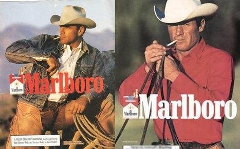 Marlboro Cigarettes – The Long Road to Success   Cigarettes Guide   Scoop.it